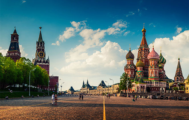 РВП в Москве