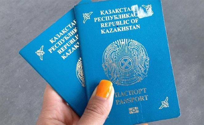 Как получить ВНЖ в России гражданам Казахстана в 2018 году