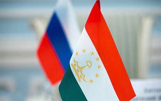 Россия и Таджикистан