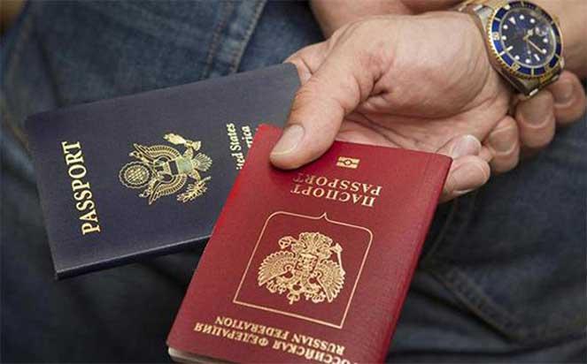 Двойное гражданство России и США: как получить в  2019  году