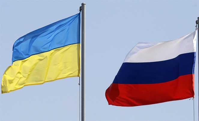 Украина и Россия