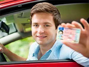 Водительское удостоверение и карта болельщика теперь могут подтверждать возраст