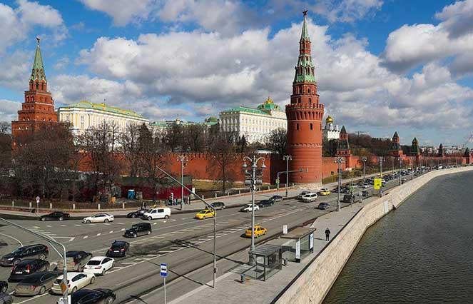 Инвестиции в Россию