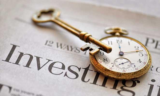 Регулирование инвестиций