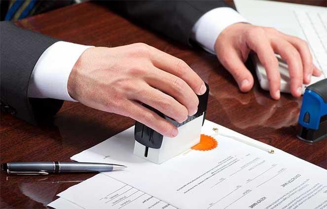 Регистрация зарубежной компании