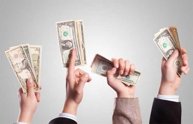 Порядок выплаты дивидендов иностранным юридическим лицам