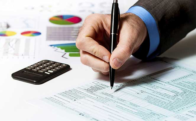 Составление счета-фактуры
