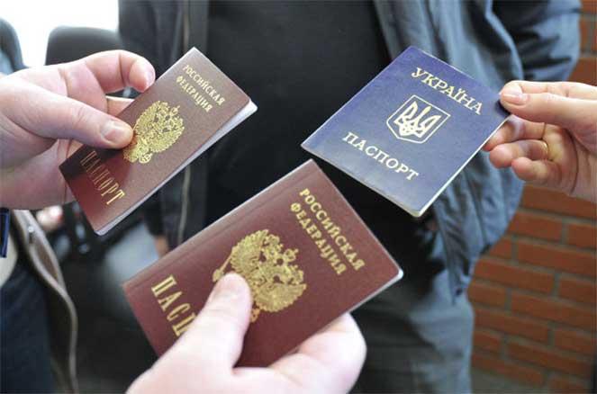 Как зарегистрировать брак с гражданином Украины в России, какие документы нужны в  2018  году