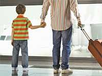 Согласие на выезд ребенка за границу