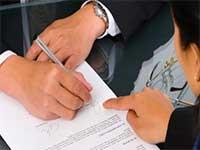 Заявление на регистрацию ИП: заполняем правильно