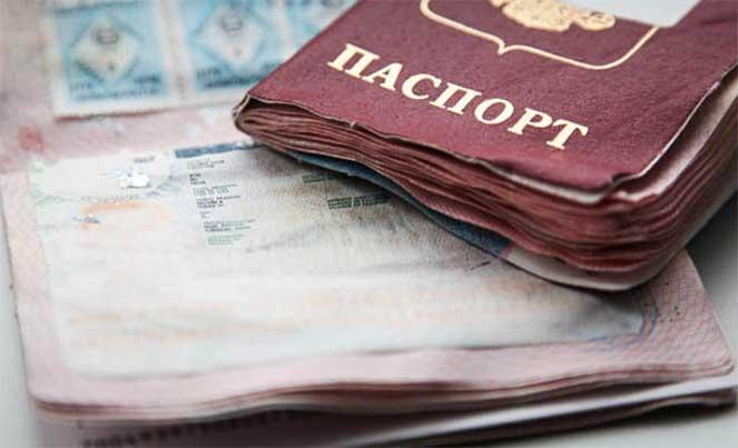 Как заменить паспорт, если он испорчен