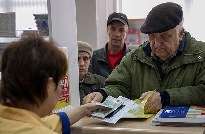 Переселенцы в России