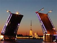 В Санкт-Петербурге хотят ввести туристический сбор