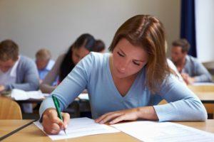 Что представляет собой экзамен