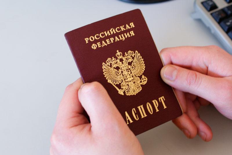 Приобретение российского гражданства жителями Грузии в  2018  году
