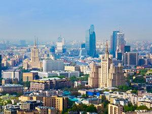 Москва названа самым привлекательным для инвестиций городом Восточной Европы