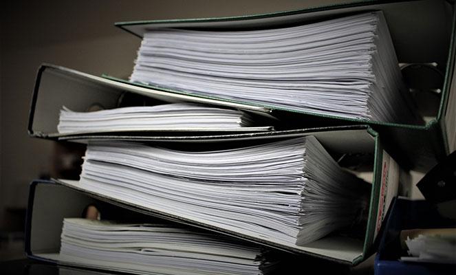 Пакет документов