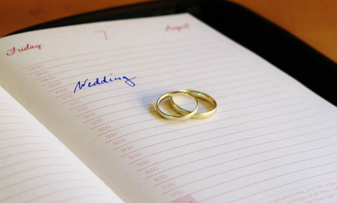 Перечень документов для оформления брака в России с иностранцем
