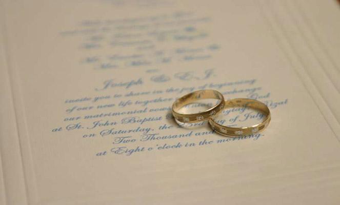 Список документов для регистрации брака в РФ с инострацем