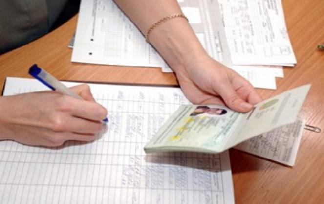 Учет мигрантов из Белоруссии в  2018  году