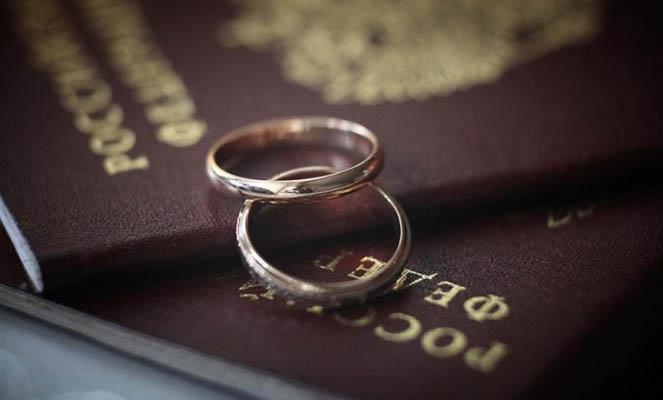 Замена паспорта Российской Федерации после смены фамилии