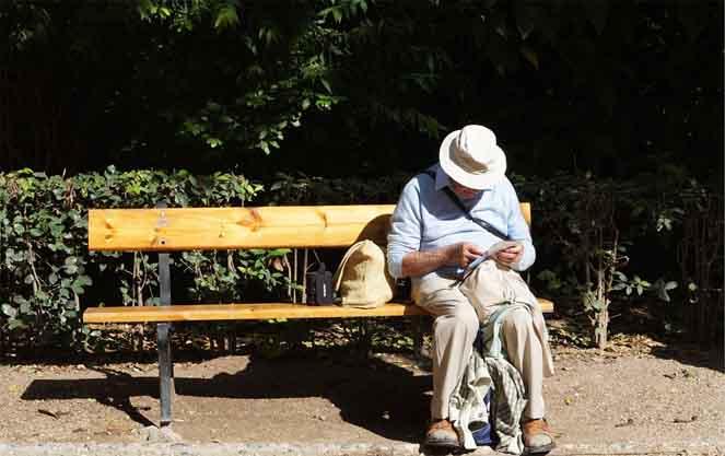 Узнать свой пенсионный фонд по СНИЛС