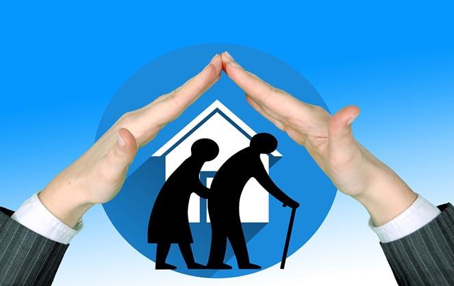Узнать свой пенсионный фонд