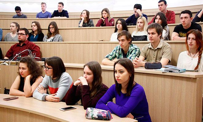 Образование для белорусов