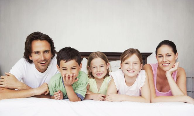 Гражданство ребенка в зависимости от возраста