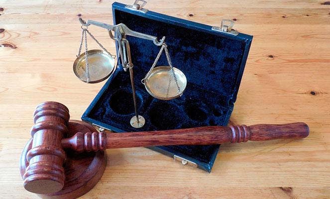 Законодательные основы