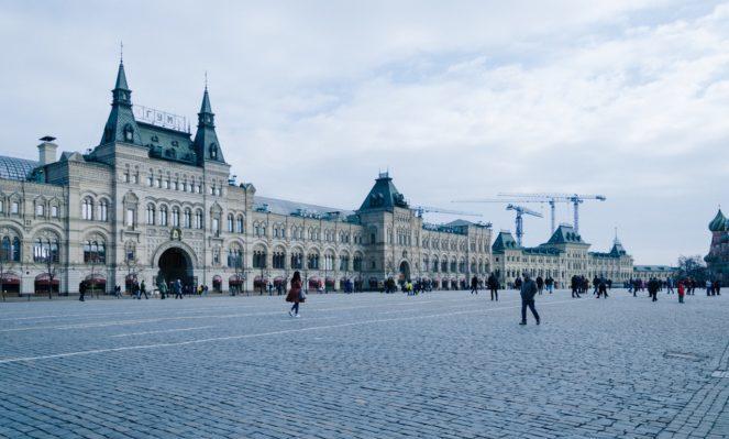 Как можно легализоваться в России