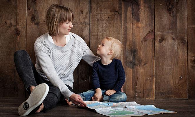 Процедура регистрации ребенка по месту пребывания