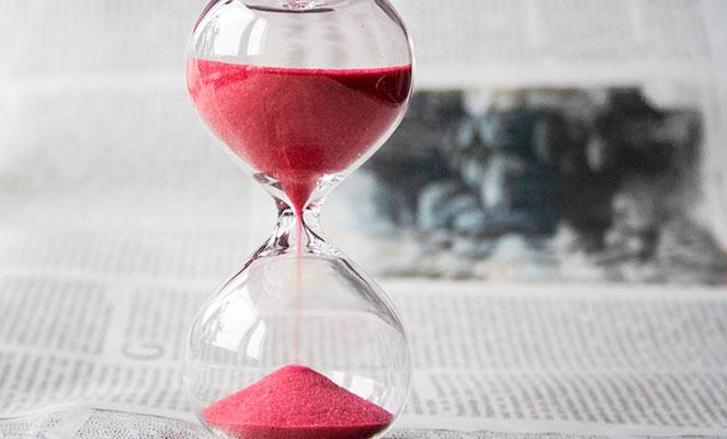 Сколько займет времени