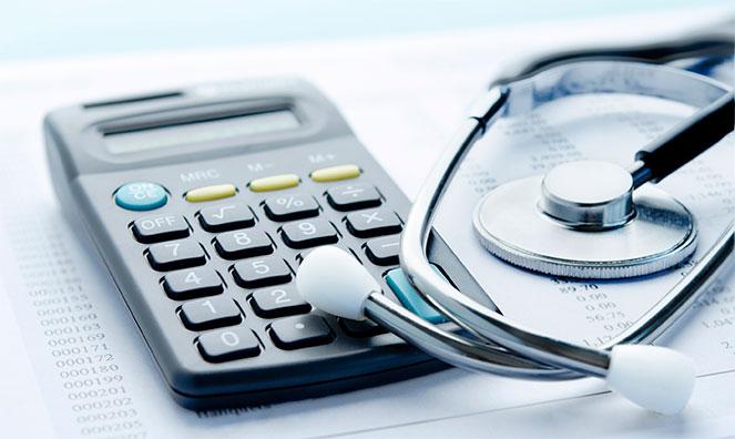 Стоимость медицинской страховки для РВП