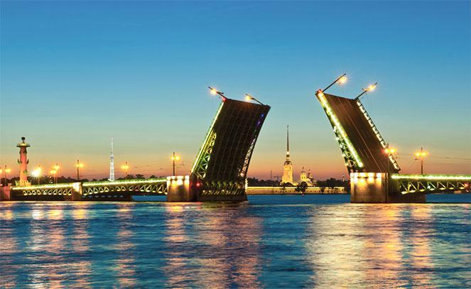 Оформить РВП в Санкт-Петербурге