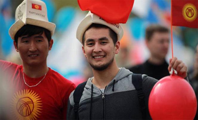 Процедура получения РВП для киргизов