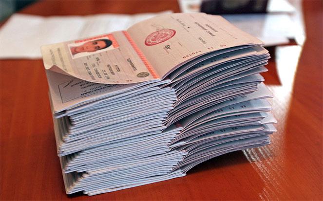 Оформление документов для РВП по Госпрограмме