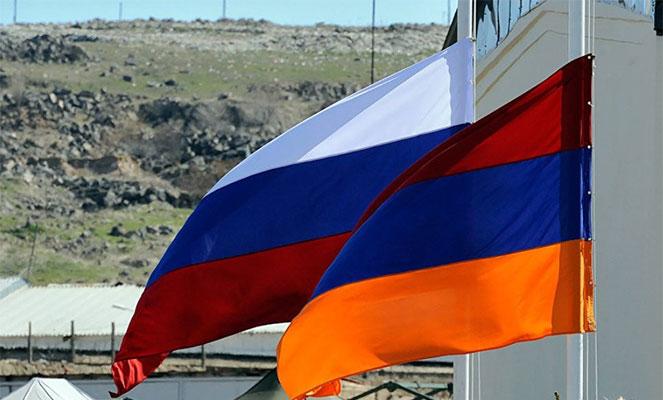 ВНЖ в России для граждан Армении