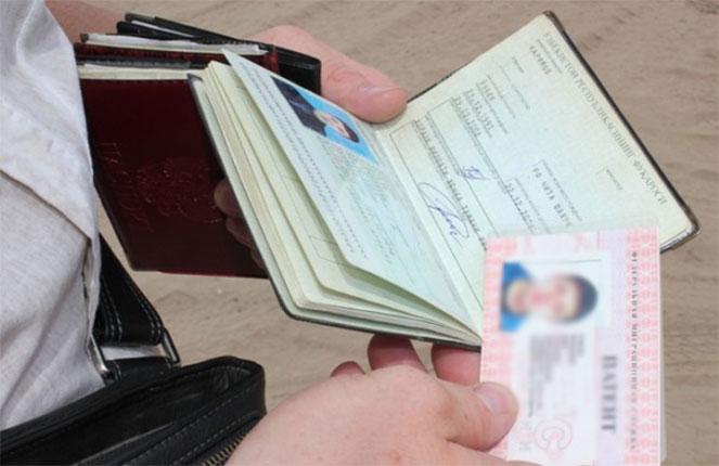 Получить ВНЖ для граждан Таджикистана