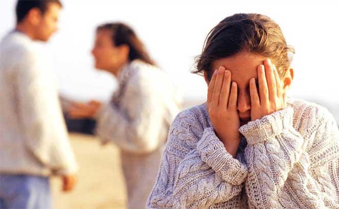 Иск в суд для определения места жительства для ребенка