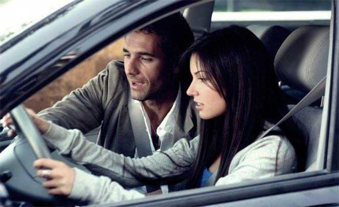 Допустимый возраст для вождения автомобилем