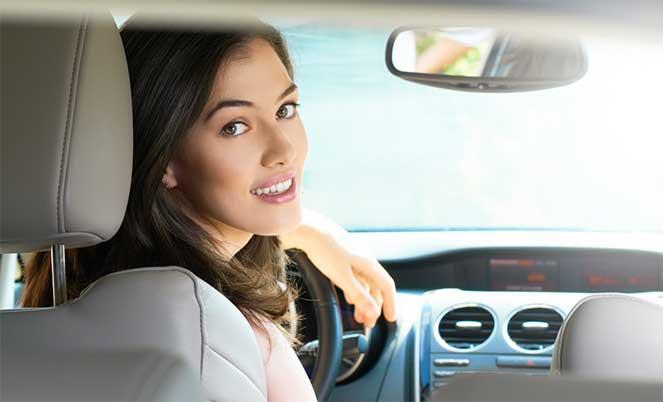 Получение прав на автомобиль