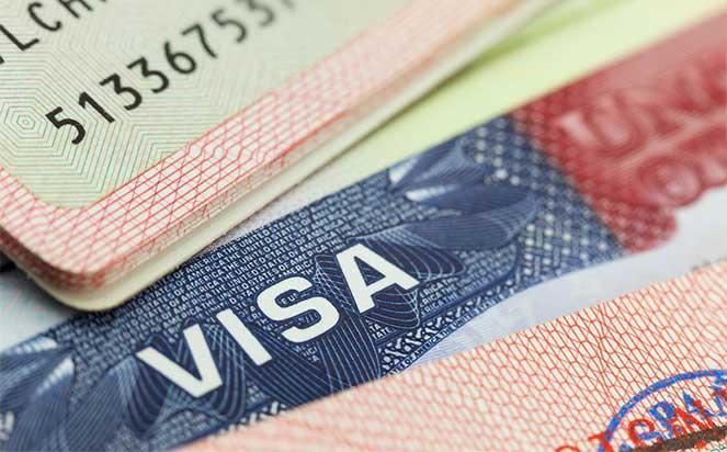 Перенести действующую визу в новый заграничный паспорт