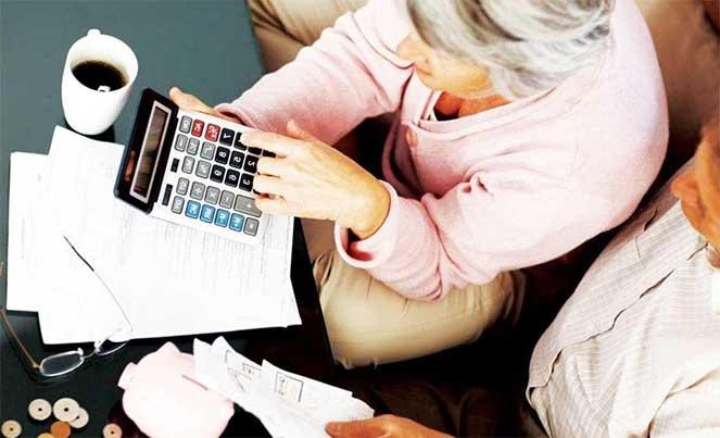 Оформление пенсии при смене жительства