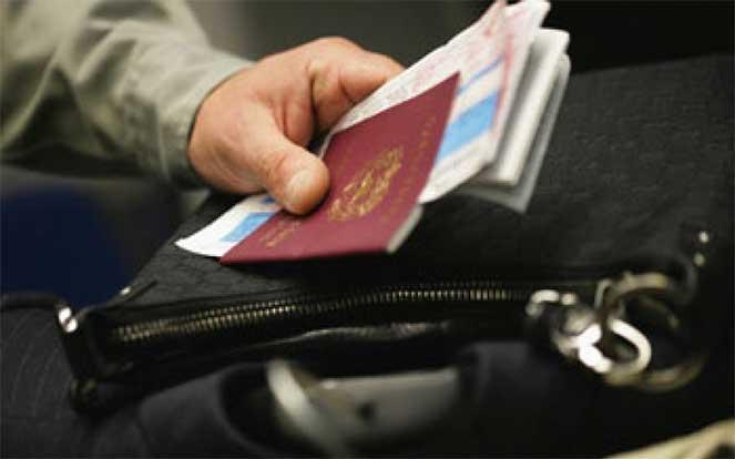 Регистрация иностранца по ВНЖ в России