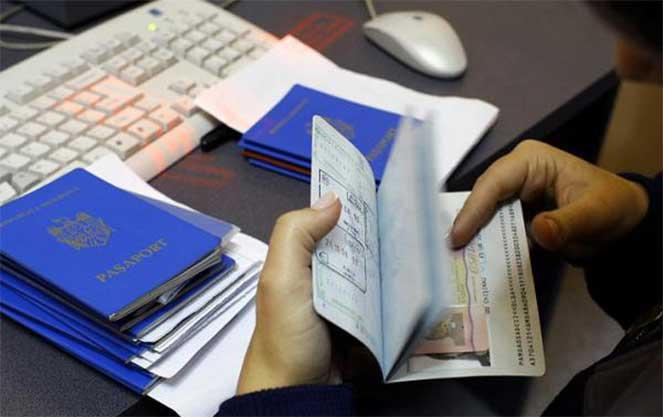 Оформление РВП для граждан Молдовы