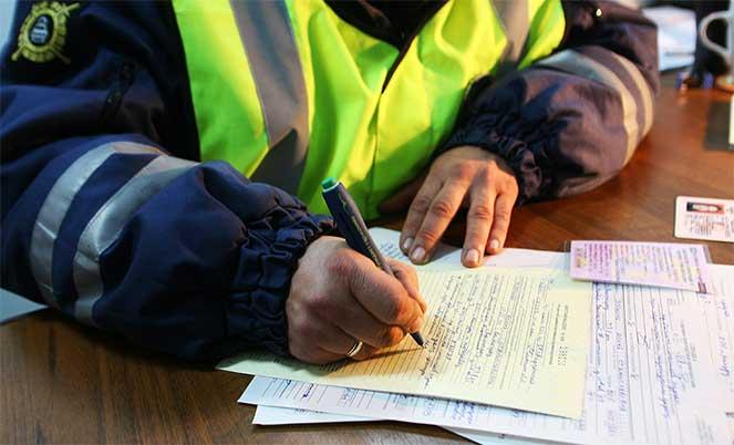 Процедура сдачи водительских прав