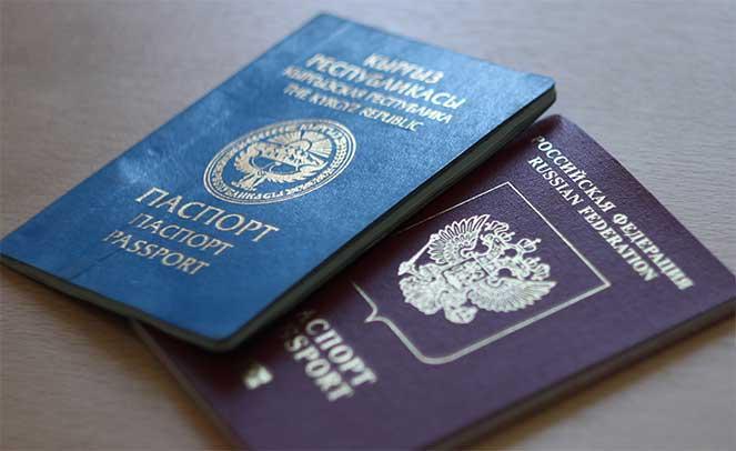 штраф за двойное гражданство