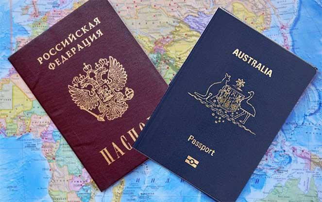 Особенности двойного гражданства в России