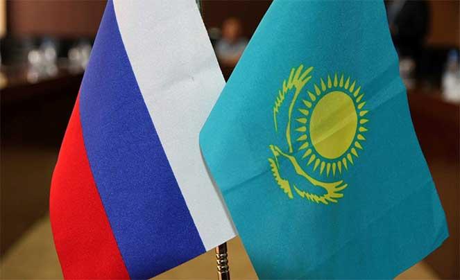 Переехать на ПМЖ в Россию из Казахстана